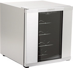 Cuisinart CWC-1600 Private Reserve Wine Cellar - 16 Bottle