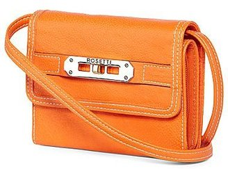 JCPenney Rosetti® Kimmy Tri-Fold Wallet on a String