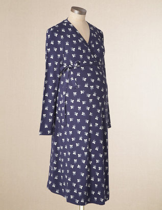 Boden Maternity Essential Wrap Dress