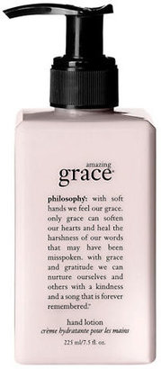 philosophy Amazing Grace Hand Lotion 7.5oz