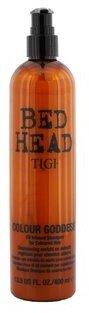 Tigi Bed Head Colour Goddess Oil Infused Shampoo (For Coloured Hair) 400ml/13.5oz