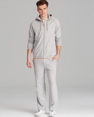 HUGO BOSS Hooded Sweatshirt