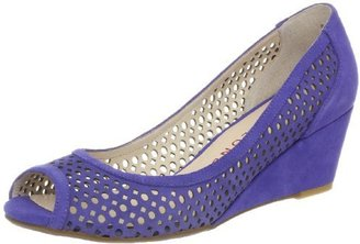 Sacha Women's Valdi Wedge Pump