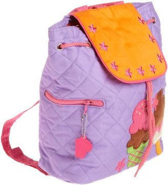Stephen Joseph Quilted Backpack