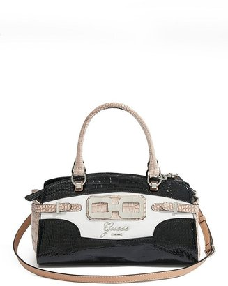 GUESS Mikelle Satchel