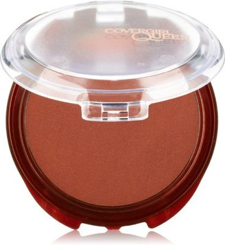 COVERGIRL Queen Collection Natural Hue Mineral Bronzer Ebony Bronze .39 oz (10.5 g) $13.49 thestylecure.com
