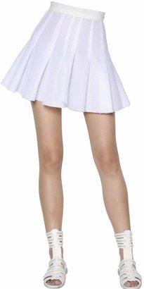 Aviu Techno Mesh Skirt