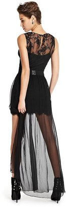 GUESS by Marciano Gisele Maxi Dress