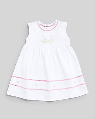 Kissy Kissy Sunshine Daydreams Dress, White