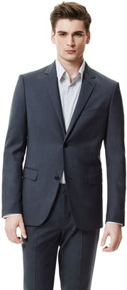 Theory Wellar Suit Jacket in Rupford Wool