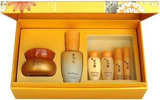 Sulwhasoo Limited Edition Concentrated Ginseng Set