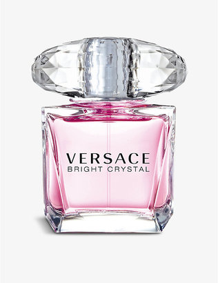 Versace Bright Crystal eau de toilette, Women's, Size: 90ml