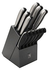 Zwilling J.A. Henckels Zwilling International Everedge Plus 13-Piece Set (Cutlery) - Home