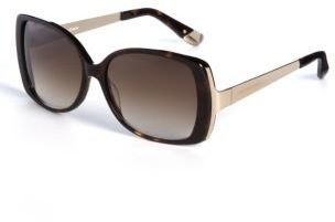 Juicy Couture Oversized Sunglasses