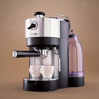 De'Longhi Pump Espresso Machine by Delonghi