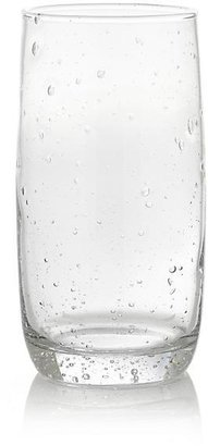 Crate & Barrel Bola Highball Glass