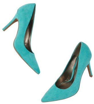 LOFT Petra Color Pop Pointy Toe Pumps