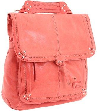 The Sak Ventura Convertible Backpack/Messenger