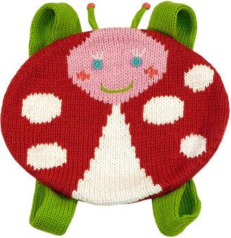 Blabla Ladybug Backpack