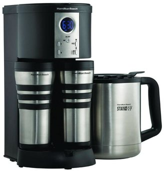 Hamilton Beach 10-Cup Thermal Coffee Maker