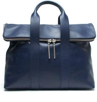 3.1 Phillip Lim Hour Foldover Bag