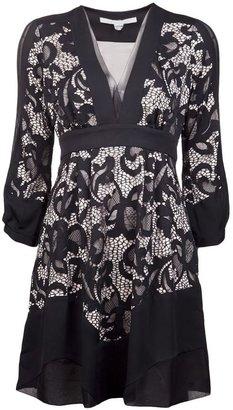Diane von Furstenberg 'Fern' dress