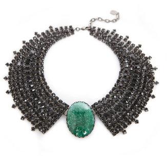 Dannijo Misch II Necklace