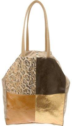 Carmina Campus medium satchel bag