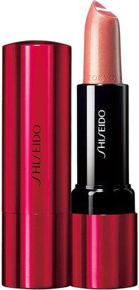 Shiseido Perfect Rouge Tender Sheer Lipstick- Topaz BE302