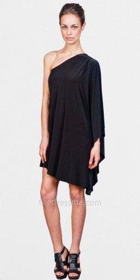 One Shoulder Mini Dresses by Sentimental NY