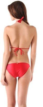 Vix Swimwear Dakar Triangle Bikini Top