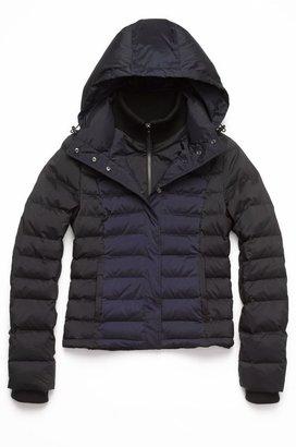 Theory Aspen CB Women's Classic Puffer Jacket