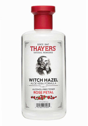 Thayers Rose Petal Witch Hazel Alcohol Free
