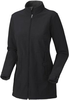 Mountain Hardwear Celerina Soft Shell Coat (For Women)