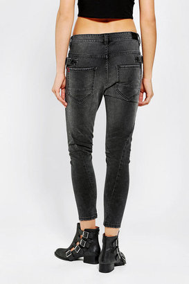 BDG Relaxed Tapered Jean - Grey