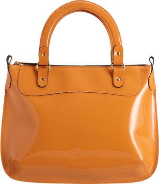 Marni Patent Crossbody Bag
