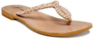 B. Makowsky Shoes, Kayla Thongs