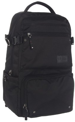 Tumi T-Tech Icon - Melville Zip Top Backpack