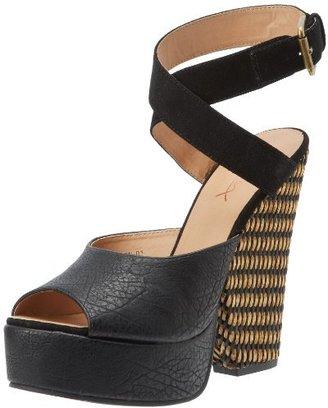 Go Max Gomax Women's Limited Edition 01 Platform Sandal