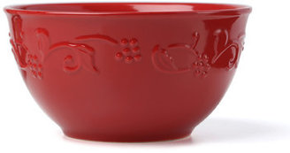 Paula Deen Signature Spiceberry 18 oz. Cereal Bowl (Set of 4)