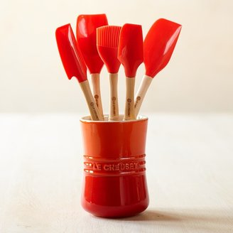 Le Creuset Silicone Cooking Tool Set