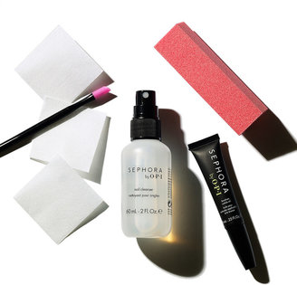Sephora by OPI gelshine™ At-Home Gel Colour System