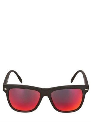 Nulla Ethica Sine Aesthetica Sunglasses