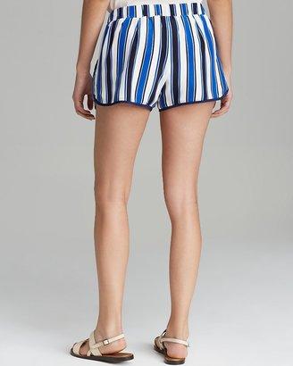 Patterson J. Kincaid PJK Shorts - Robyn Silk