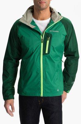 Columbia 'Rain Tech II' Jacket (Big & Tall)