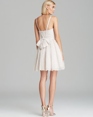 French Connection Dress - Glitter Whisper