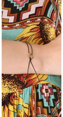 Marc by Marc Jacobs Tiny Friendship Bracelet