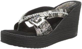 Sbicca Women's Acheron Wedge Sandal