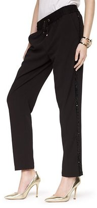 Juicy Couture Sequin Track Pant
