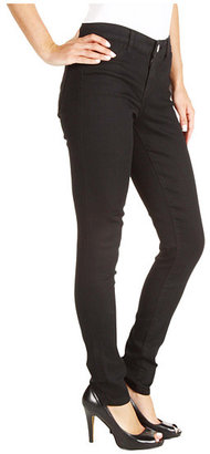 Calvin Klein Jeans Powerstretch Denim Legging in Black